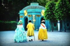 royalties (micagoto) Tags: king royal sanssouci potsdam fritz friedrich royals knig alterfritz friedrichdergrose
