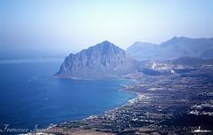 The mountain (Francesco Impellizzeri) Tags: mountain landscape ngc cofano sicily trapani