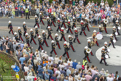 Armed Forces Day National Event Held in Cleethorpes - Sat 25 Jun 2016 (Defence Images) Tags: uk army military band royal parade british occasion defense royalty defence cleethorpes veterans personnel royalnavy royalairforce armedforcesday lincs afd royalmarines militarymusic