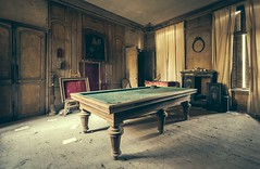 147 (Camera_Shy.) Tags: old urban house france abandoned secession disused chateau manor exploration derelict