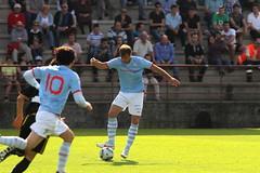 "Celta 1 Montañeros 1 <a style=""margin-left:10px; font-size:0.8em;"" href=""http://www.flickr.com/photos/23459935@N06/6871917776/"" target=""_blank"">@flickr</a>"