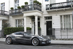 1.4million. (Alex Penfold) Tags: auto camera uk london cars alex sports car sport mobile canon silver photography eos one 1 photo cool flickr martin image awesome flash picture 7 super spot number exotic photograph seven seventy british spotted hyper 77 supercar 67 aston spotting exotica sportscar 2012 sportscars supercars 177 penfold spotter hypercar 60d hypercars one77 alexpenfold