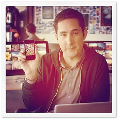 Kevin Systrom - Instagram CEO by Photo Giddy, on Flickr