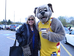 Beech Brook (42) (Moondog Mascot) Tags: 100k moondog cavaliers beechbrook 04222012 fleetfeetsports5k