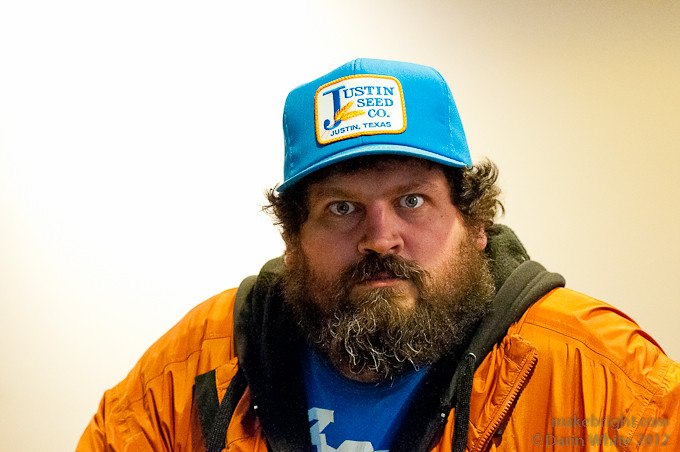 Aaron James Draplin in Waterloo 209