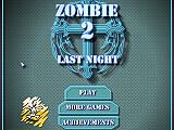 夜戰殭屍2(Zombie Last Night 2)
