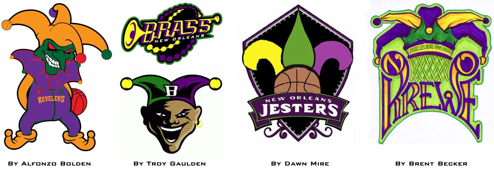 Uni Watch readers redesign the Hornets - Fandom - ESPN Playbook- ESPN