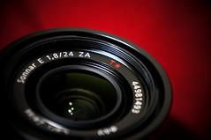 Zeiss Sonnar T* 24mm F1.8 (Guimin) Tags: zeiss sony 1855 sonnar nex 5n 24f18 nex5n