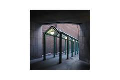 Shelter (Ben_Patio) Tags: london public square shelter canopy ipernity benpatio