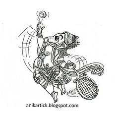 Ganesha Art - 018 - Artist Anikartick,Chennai,India (ARTIST ANIKARTICK (VASU engira KARTHIKEYAN)) Tags: india art sketch ganesha artwork artist god drawing traditional cartoon sketching caricature chennai tamilnadu linedrawing pendrawing penink animator inkart indiangod indianart vinayak mythological ganpathi cartoonart artistwork ganesan pillaiyar ganpathy vigneshwar indianartist anikartick chennaianimation chennaiart sketchworks fantasygod