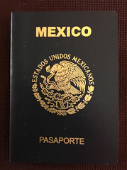A desempolvar el pasaporte... muy pronto (Alejandro Castro) Tags: camera color mexico photography photo foto image abril mexican april fotografia passport mexicano camara imagen 2012 lightroom pasaporte ipad