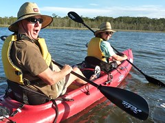 "Kayak experts! • <a style=""font-size:0.8em;"" href=""http://www.flickr.com/photos/54702353@N07/7066904459/"" target=""_blank"">View on Flickr</a>"