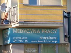 Medycyna pracy Wrocław i Dolnośląskie