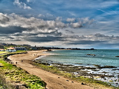 North Berwick (The Mucker) Tags: