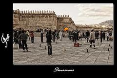 Diversión en Fez (Cástor Villar) Tags: foto mc fez marruecos marroc fes castor fotografo fas marroco fotografos المغرب almagrib شفشاون المملكةالمغربية فـاس مغربي escenasurbanas clasesdefotografia طربوش fās طنچة الشاون cástorvillar fotografosenvigo clasesdefotografiaenvigo marrocc villarsabucedocástor castorvillarfotografia almagribiy الدباغينفيفاس الدباغين