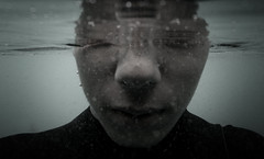(Paul Markou) Tags: water canon underwater desaturate