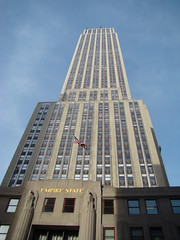 Empire (Fernando Bryan Frizzarin) Tags: new york city usa building eua empire states