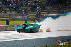 Nitro Champs 2012 (Shot by Shane) Tags: cars d50 nikon sydney champs australia racing nitro drags 2012 dragway topfuel doorslammer