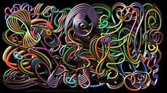 """My fried brain at the moment"" - a d..."