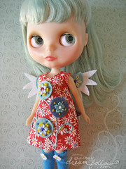 starflower fairy