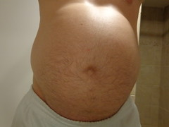May 2012 (pot.gut) Tags: gut stomach belly ballbelly ballgut