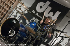 "Drum clinic Dennis Leeflang 2012 • <a style=""font-size:0.8em;"" href=""http://www.flickr.com/photos/62101939@N08/7263566182/"" target=""_blank"">View on Flickr</a>"