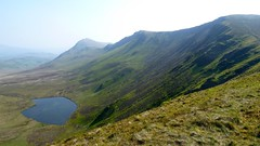 Llyn Cyri and Cader Idris, Snowdonia