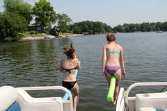 IMG_5166 (IronGirl Photos) Tags: lake boating dunlap