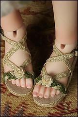 BJD Doll Shoe 132S-Pink Grapefruit - Tessa -6.7cmx3cm (Kim Zentner) Tags: pink shoes doll handmade tessa grapefruit bjd kaye wiggs pinkgrapefruit dollshoes dollstown dollshe iplehouse kayewiggs bjddollshoes