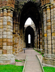 Whitby Abbey, Whitby, North Yorkshire-5. By Thomas Tolkien (Thomas Tolkien) Tags: school copyright abbey tom photo education nikon photographer image yorkshire dracula teacher photograph whitby creativecommons teaching tolkien northyorkshire whitbyabbey ryedale geocity exif:iso_speed=400 exif:focal_length=14mm camera:make=nikoncorporation thomastolkien tomtolkien northyorkshirephotographer exif:make=nikoncorporation geostate geocountrys wwwtomtolkiencom exif:aperture=71 exif:lens=140mmf28 exif:model=nikond7000 camera:model=nikond7000 notjrrtolkien