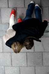 From Above (josephzohn | flickr) Tags: people fromabove mnniskor uppifrn brahegatan