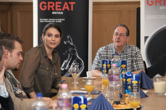 Workshop on media responsibility and freedom (UK in Hungary) Tags: media budapest workshop british journalism britishembassy hungarian johnlloyd photobyhelgabernot excellenceinjournalismfoundation davidelstein