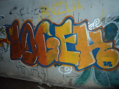 Logek (EveryDayCriminals) Tags: graffiti logek