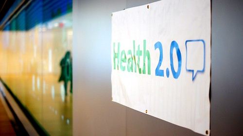 DC Health Week Code-a-Thon 13121 by tedeytan, on Flickr