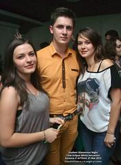 31 Mai 2012 » Student Glamorous Night