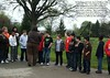 5th graders at Susick Elementary School in Troy, Michigan's Trip to Wolcott Mill and Farm