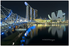 Night Lighting @ Singapore Marina Bay_1709 (wsboon) Tags: city longexposure travel cruise light sky holiday color tourism water architecture night clouds composition buildings relax corporate lights design photo google search nikon singapore asia exposure cityscape view nocturnal skyscrapers heart perspective visit tourist calm explore photograph land destination serene cbd pimp nocturne dri singapura bumboat centralbusinessdistrict blending singaporecityscape masteratwork uniquelysingapore singaporecity peopleculture marinabaysands d700 singaporecruise singaporelandscape nocommentsimplyperfectsingaporeview