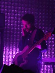 Picture 307 (Aye Mel) Tags: new concert newark thomyorke radiohead prudentialcenter jonnygreenwood colingreenwood philselway edobrien clivedeamer