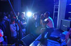 Willis Earl Beal at Dot To Dot Festival 2012, Manchester.. (Adam Edwards Foto) Tags: manchester unitedkingdom livemusic adamedwards gigphotography manchestermusic dottodotfestival liverpoolmusic bidolito willisearlbeal