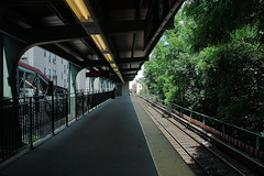 "Park Place Station on Franklin Ave Line • <a style=""font-size:0.8em;"" href=""http://www.flickr.com/photos/59137086@N08/7358394730/"" target=""_blank"">View on Flickr</a>"
