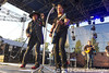 Montgomery Gentry @ WYCD Downtown Hoedown 2012, Comerica Park, Detroit, MI - 06-09-12