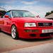 "Audi 90 Cabrio • <a style=""font-size:0.8em;"" href=""http://www.flickr.com/photos/54523206@N03/7366163188/"" target=""_blank"">View on Flickr</a>"