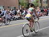 Love those circles.... (LyleAlan) Tags: seattle naked nude fair fremont parade bicyclists fremontparade