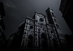 (-dubliner-) Tags: cathedral firenze duomo santamariadelfiore