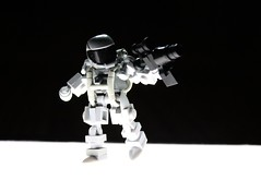 Performance Enhancement Warsuit (Cam M.) Tags: boss camp me cool lego awesome hard suit minifig epic mech gust moc