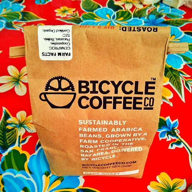 For bikers only #bicyclecoffeeco