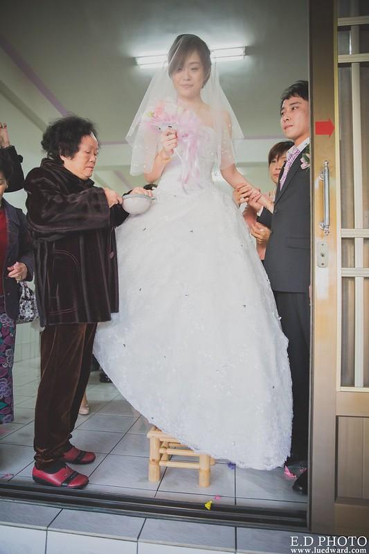 冠程&赬怡 結婚-0083