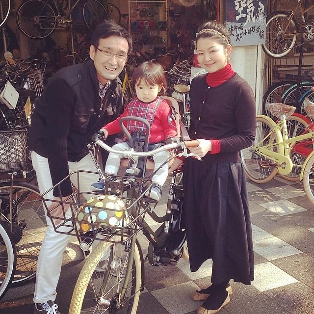 中古自転車 中古自転車 京都 : HYDEEママ♪ | 京都の中古自転車 ...