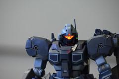 MG RGM-69X Jesta (Jalejandro Photography) Tags: model gundam gunpla jesta mastergrade
