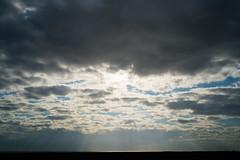 Celestal (martinstelbrink) Tags: leica sky sun clouds 35mm germany island sony himmel wolken insel summicron northsea ostfriesland sonne nordsee sonnenstrahlen sunbeams baltrum wattenmeer niedersachsen lowersaxony f20 waddensea eastfrisia leicasummicron35mmf20i leicasummicron35mmf20preasph voigtlndervmeclosefocusadapter a7rii alpha7rii